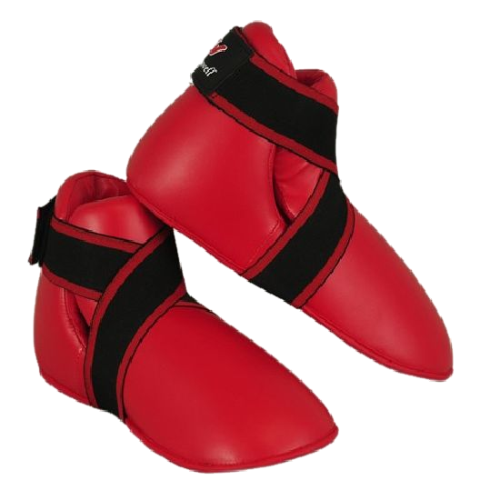 Sparring Boots